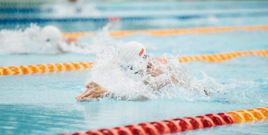 Swimming Sport Tricks for Beginner – Private Instructor